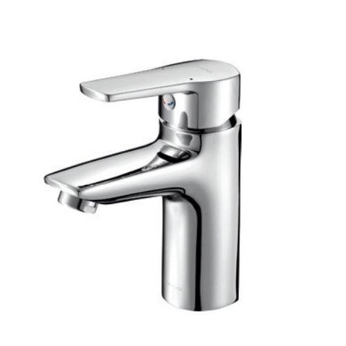 Vòi Bồn Rửa 1 Chân (Nóng – Lạnh)  32136-121