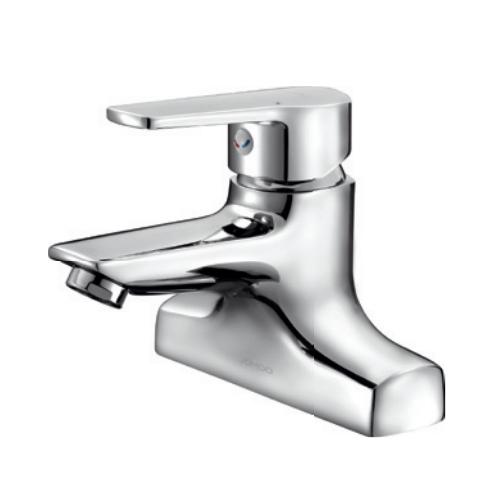 Vòi bồn rửa 2 chân (nóng-lạnh)  32137-121
