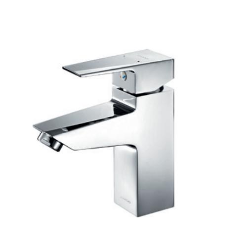Vòi Bồn Rửa 1 Chân (Nóng – Lạnh) 32145-128
