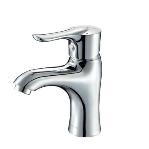 Vòi Bồn Rửa 1 Chân (Nóng – Lạnh) 32150-131