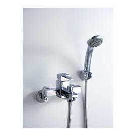 Sen tắm tay vuông HCG BF4117