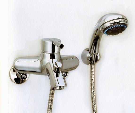 Sen tắm tay đũa BF520