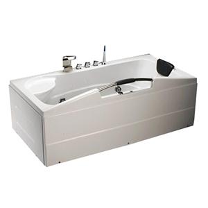 Bồn tắm massage sục khí Caesar MT3370SL(R)