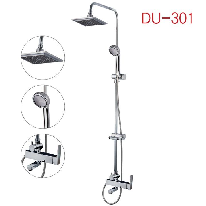 Sen Cây tắm nóng lạnh ( có vòi ) Daehan DU-301
