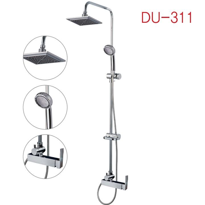 Sen Cây tắm nóng lạnh ( không vòi ra ) Daehan DU-311