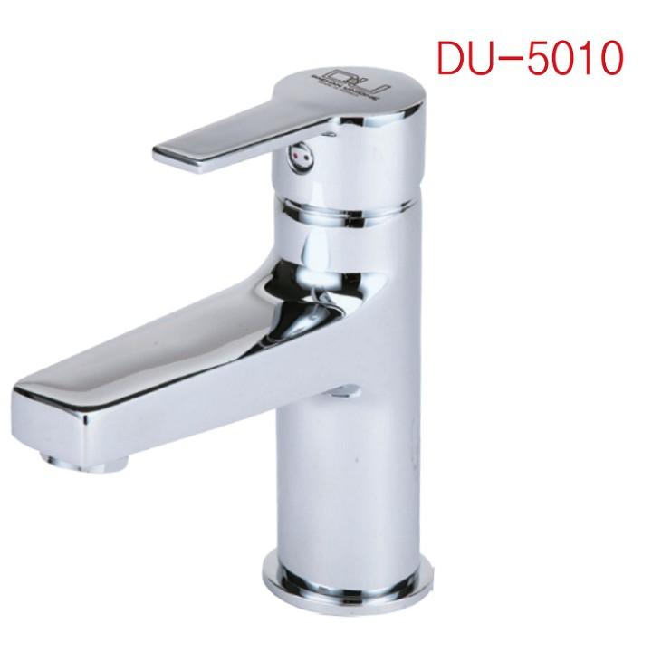 Vòi Lavabo nóng lạnh 1 lỗ Daehan DU-5010