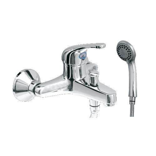 Sen vòi tắm nóng lạnh gắn tường Viglacera VSD 502