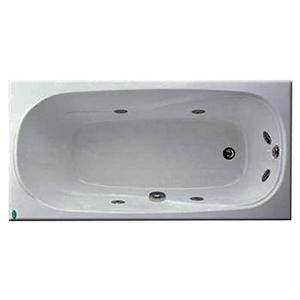 Bồn tắm xây massage Caesar MT0150