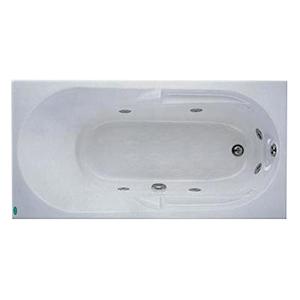 Bồn tắm xây Massage Caesar MT0250