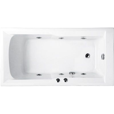 Bồn tắm xây Massage Caesar MT0570