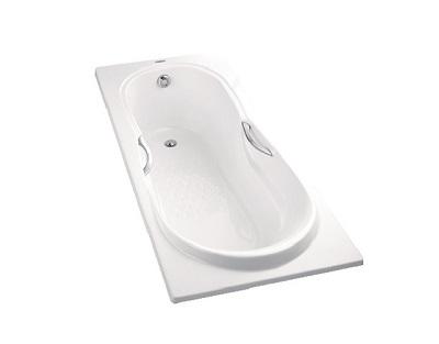 Bồn tắm nhựa ToTo PAY1770DH#W/DB501R-2B