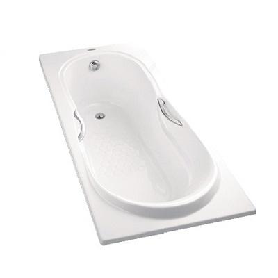 Bồn tắm nhựa ToTo PAY1570DH#W/DB501R-2B