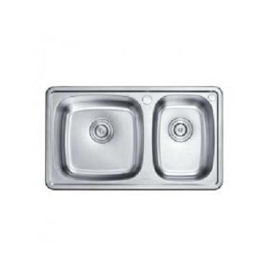 Chậu rửa bát Jomoo 06100