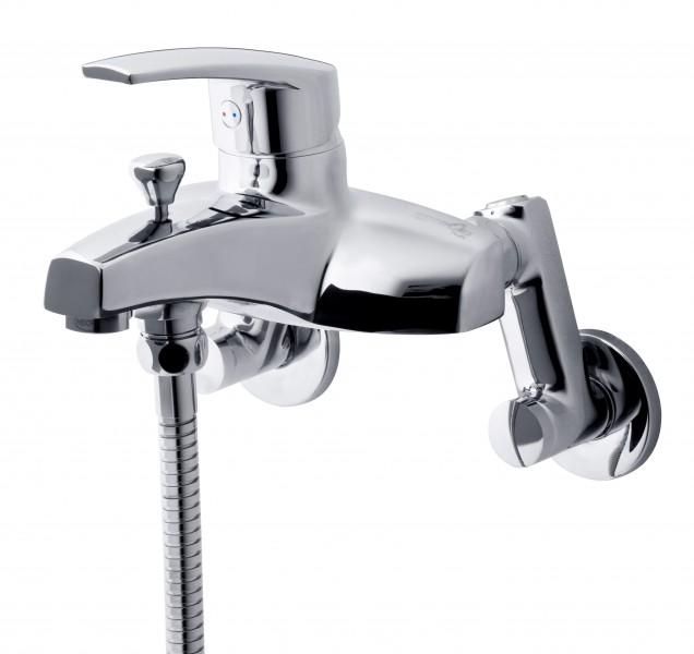 Sen tắm nóng lạnh YJ5706