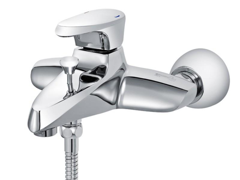Sen tắm nóng lạnh Sobisung YJ-6606
