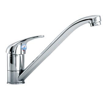 vòi rửa bát viglacera vg704