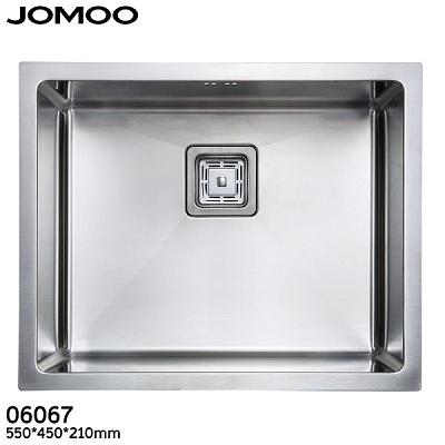 Chậu rửa bát Jomoo 06067