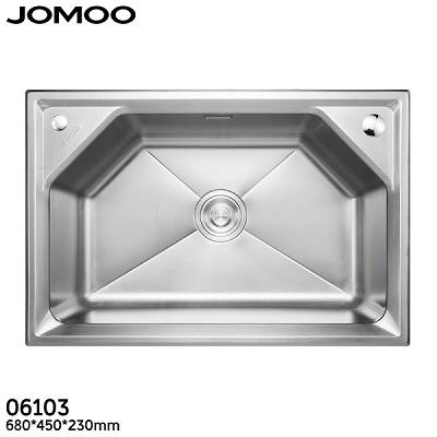 Chậu rửa bát Jomoo 06103