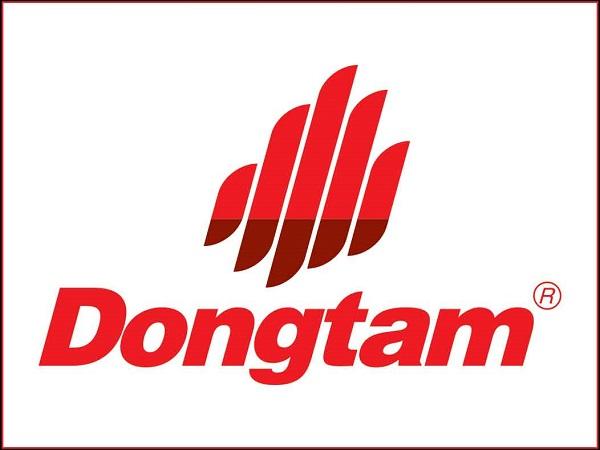 logo công ty gạch Đồng Tâm