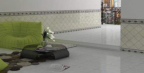 cách lựa chọn kích thước gạch Thạch bàn cho từng không gian
