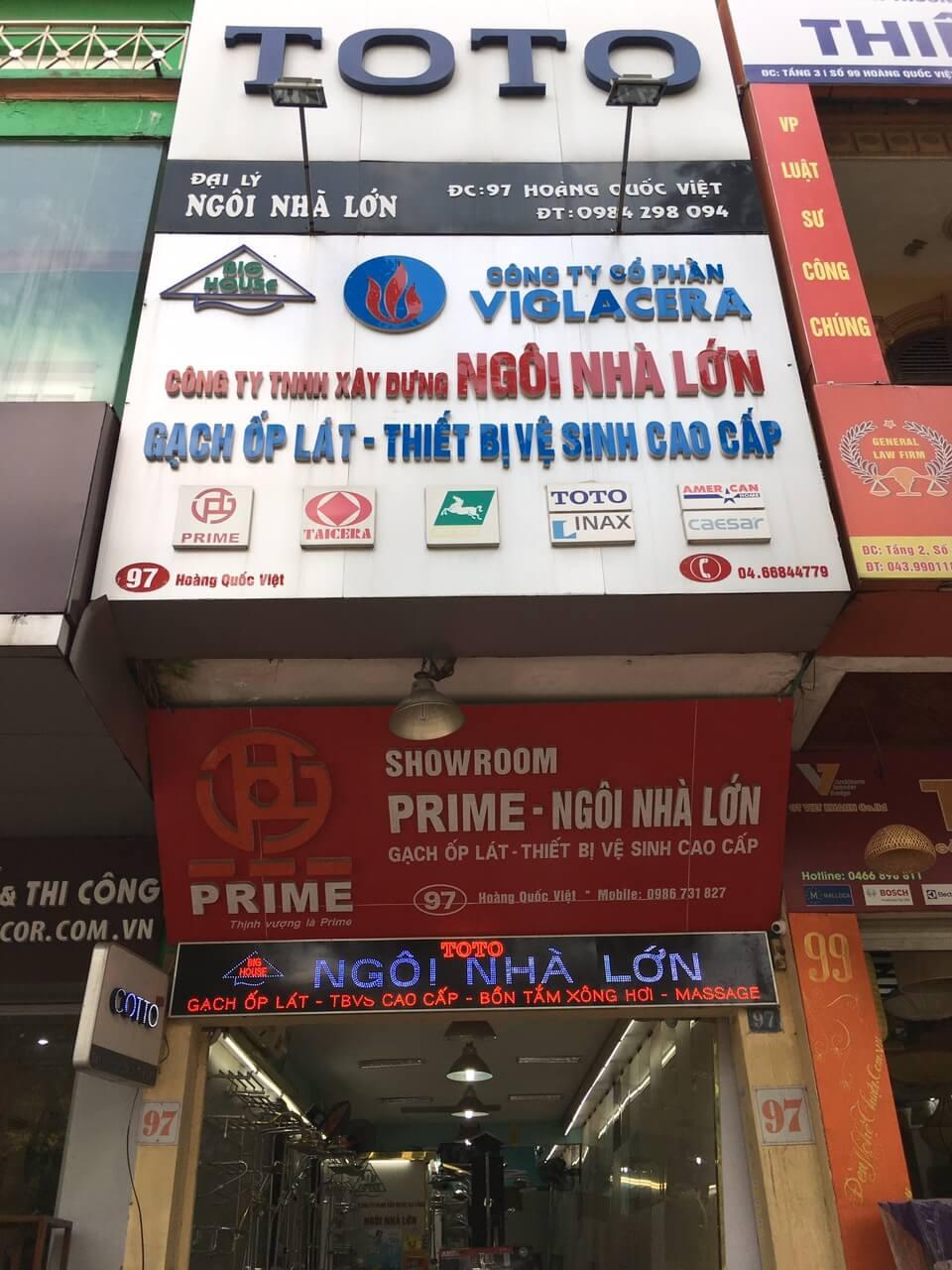 mua gạch đồng tâm ở Hà Nội tại Ngôi Nhà Lớn