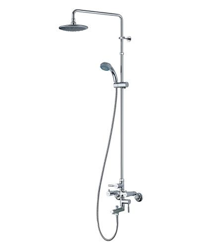 Sen tắm Caesar đứng nóng lạnh S235C