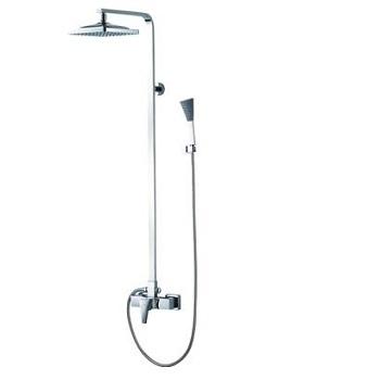 sen tắm caesar đứng nóng lạnh S648C