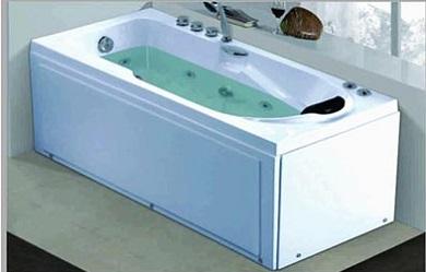 Bồn tắm Govern massage JS 0796