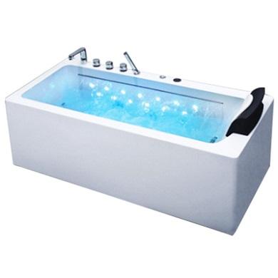 Bồn tắm Govern massage có sục khí JS-6009-1