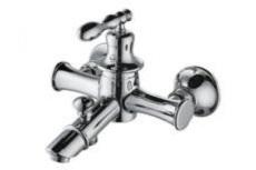 Củ sen tắm Jomoo có vòi phụ 3575-058