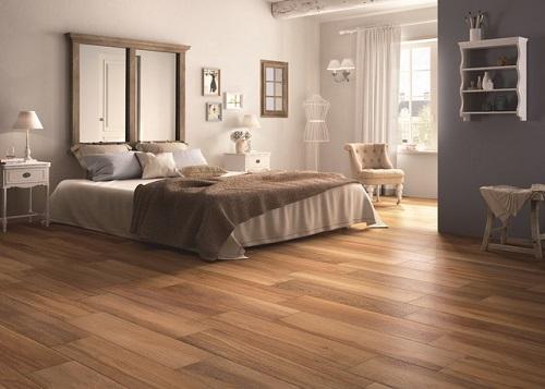 gạch lát nền vân gỗ prime