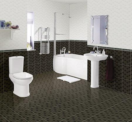 gạch ốp tường nhà vệ sinh giá rẻ