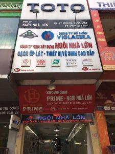 Bighouse – sứ mệnh nâng cao giá trị các công trình Việt