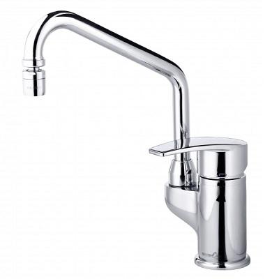 Vòi rửa bát nóng lạnh Sobisung YJ-5774