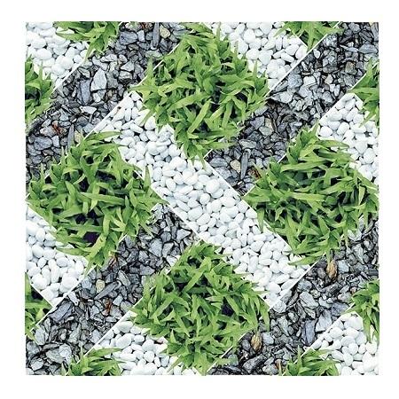 Gạch lát nền giả cỏ