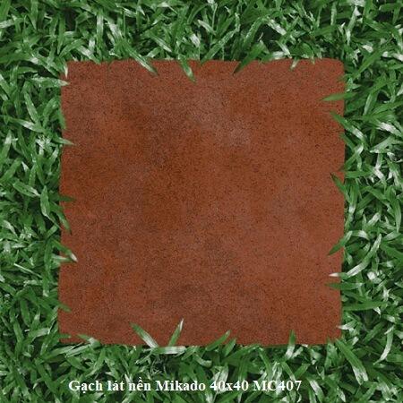 Gạch cỏ Mikado 2