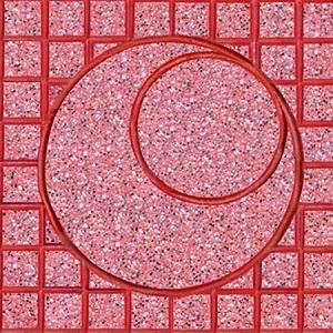 Gạch lát nền Terrazzo 40×40 V40-1001