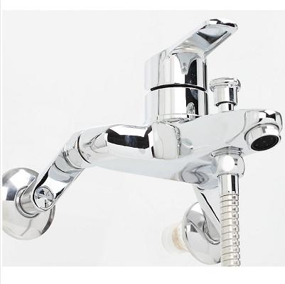 Sen tắm nóng lạnh samwon QFB-022
