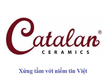 Công ty gạch Catalan
