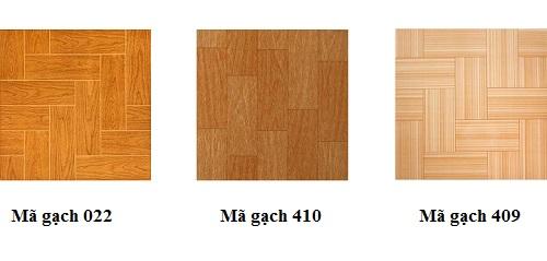 Gạch giả gỗ Trung Quốc