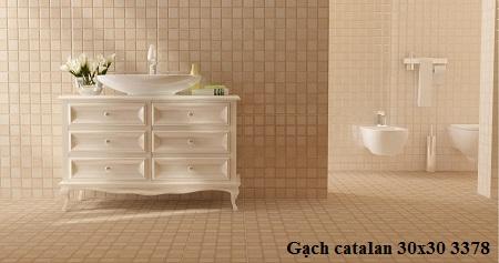 Gạch vân đá Catalan