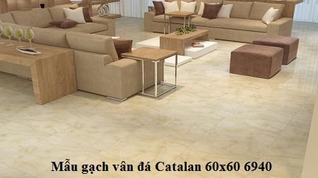 Lựa chọn mẫu gạch vân đá Catalan phù hợp với từng không gian sống