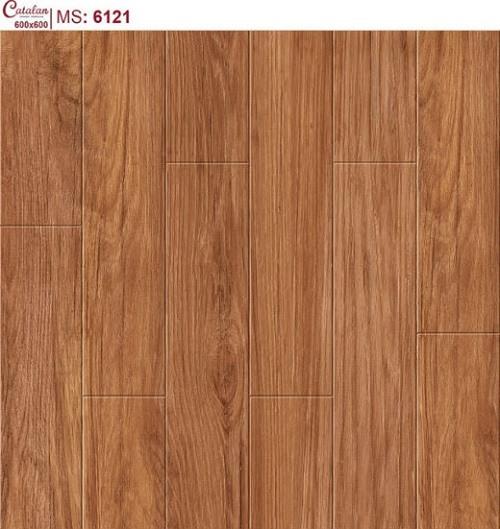 Gạch vân gỗ Catalan