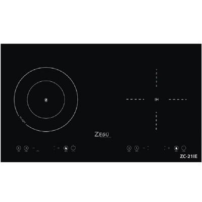 Bếp từ + hồng ngoại Zegu ZC-21IE