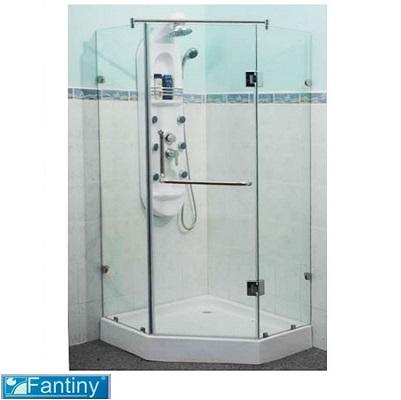 Phòng tắm vách kính FANTINY MBG-105S