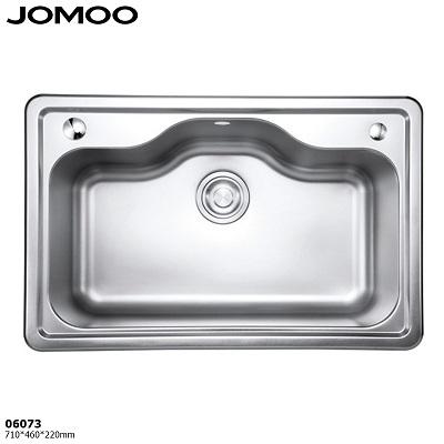 Chậu rửa bát Jomoo 06073