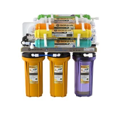 Máy lọc nước R.O không vỏ tủ SHRO-109