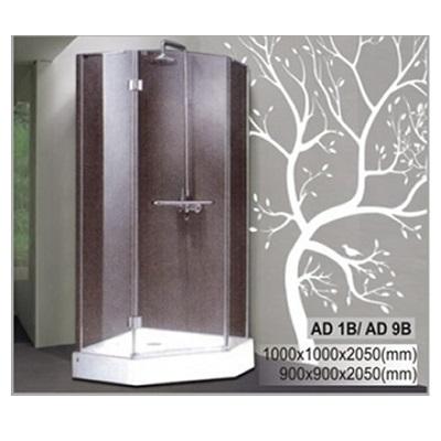 Phòng tắm vách kính GOVERN AD-1B