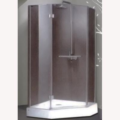 Phòng tắm vách kính GOVERN AD-9B