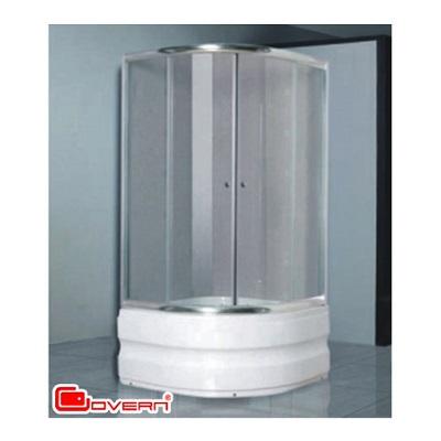 Phòng tắm vách kính GOVERN JS-8122